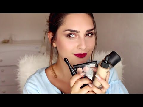 Maquillaje Con Productos Mac Youtube