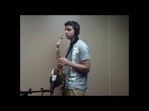 Pehla Nasha-Saxophone Instrumental