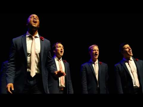 Straight No Chaser Chicago 121716: Encore Performances 12 Days of Christmas  O Holy Night