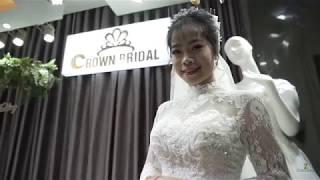 Việt Khang & Mai Hương wedding full