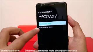 FORGOT PASSWORD - How to Hard Reset Wileyfox Spark X, Spark and Spark+