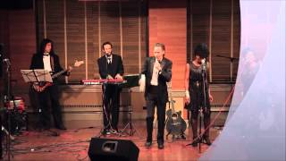 NIGHT FEVER  BEE GEES COVER / SATURDAY NIGHT FEVERE