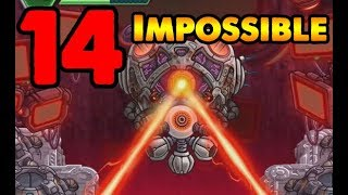 Iron Marines - Impossible - 14. Return Of The Ascendii THE FINAL BOSS