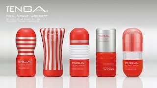 TENGA CUP http://www.tenga.co.jp/products/cup/index.php.