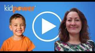 Habilidad #3 del Desafío de las 30 Habilidades de Kidpower con Roxanna Marroquin