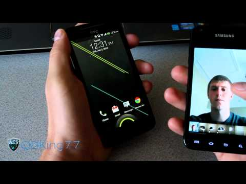 Download Youtube: Android Face Unlock Security Flaw