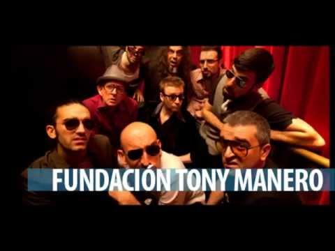 Mi iglesia es la discoteca- Fundacion Tony Manero