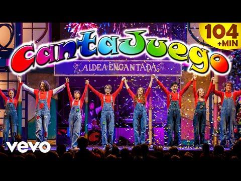 CantaJuego - Fiesta En la Aldea EnCantada