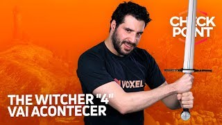 MAIS GAMES DE THE WITCHER, SEGA QUER YAKUZA NO XBOX E SUBNAUTICA NO PS4 - Checkpoint
