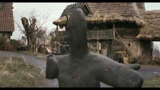 Братья Гримм - Пряничный человечек