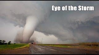 एक ऐसी चीज जिसे आज तक किसी ने नहीं देखा (Eye of the Storm)