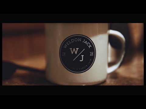 Coffee - Cinematic Test