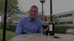 James Ricks of Bluewater Mortgage Tomball Texas gives a great wine tip for all of his clients.