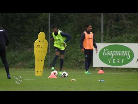 Voorbeschouwing Ajax - sc Heerenveen