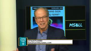 More Sports & Les Levine with Bud Shaw - February 18, 2020