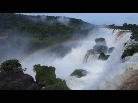 Woo's Wonderland, South America Part 3, Argentina 2