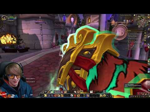 PROGRAM LOJALNOŚCIOWY W WOW - World of Warcraft: Legion