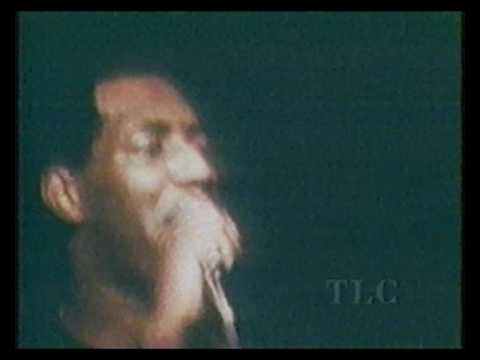 """Otis Redding 1967 Europe """"Try A Little Tenderness"""" LIVE"""