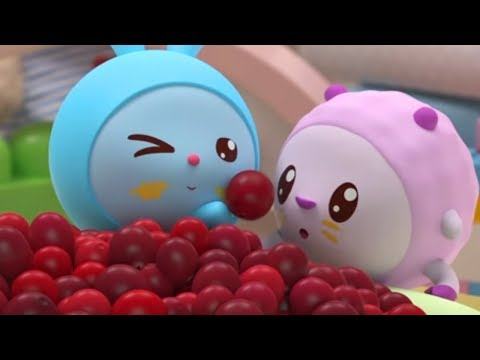 Малышарики - новые серии - Смешинка (137 серия) Развивающие мультики для самых маленьких - Видео онлайн