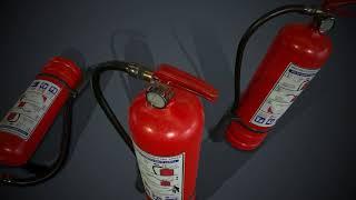 видео Как проверить огнетушитель?