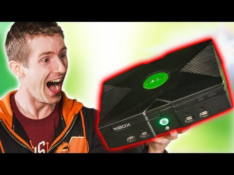 Enjoy The Fastest Xbox Ever!