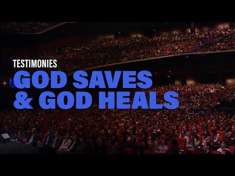 Glory To God | New Creation Church