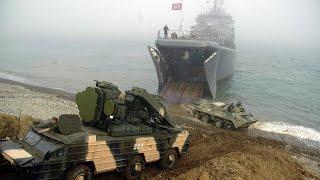 Генштаб Российской Федерации: ответные меры за сбитый Турцией Су-24