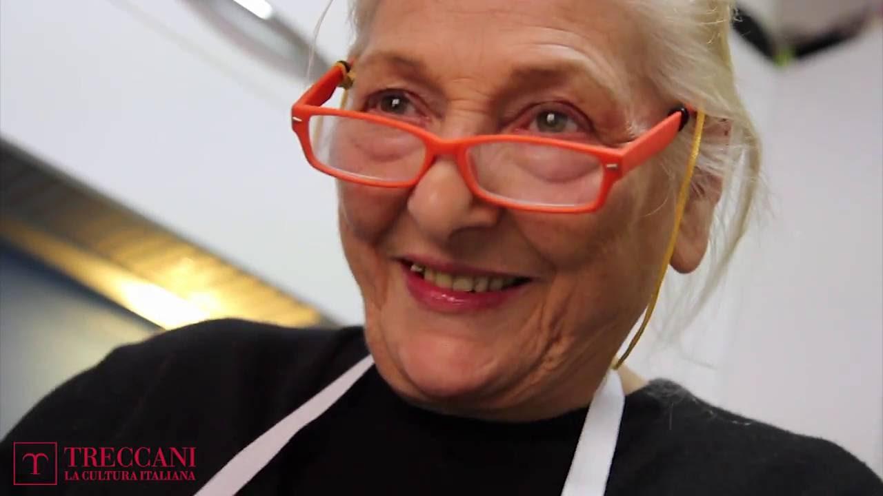Nonne d italia in cucina tortino di alici youtube - Nonne in cucina ...