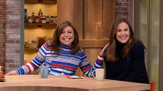 Jennifer Garner On Fake Cooking Show + What Happened When She Said Yes To Everything Her Kids Ask…