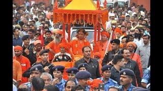 Yogi Ji Ki Chali Hai Sena योगी जी की चली है सेना अम्बरीश सिंह भोला हि.यु.वा Hits Song 2018