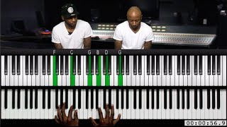 Play That AGAIN with Bjay Brown - Improv Piano Genius