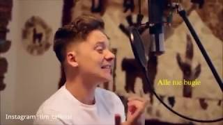 Conor Maynard ft  Anth   Te Bote cover music  Te Bote Remix   Bad Bunny, Ozuna, Nicky Jam 2019