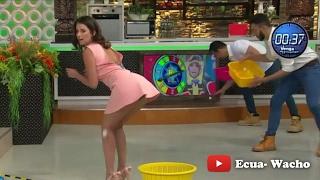 booty flip challenge Venga el Domingo 7/5/2017😍😘