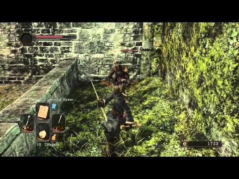 Tummien Perhosten Koti 2  Osa 3 Dark Souls 2