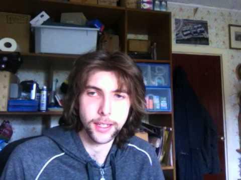 I Just Want 2 FeL This Mo-Ment: Movember Blog #Mauve