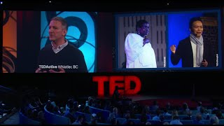 TEDx Ideas | Jay Herratti | TED2015