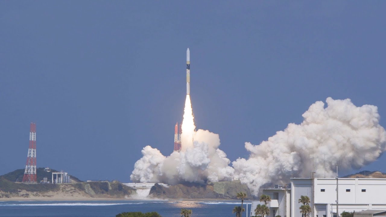 ABB optical technology on board Japanese satellite to measure greenhouse gas emissions #1