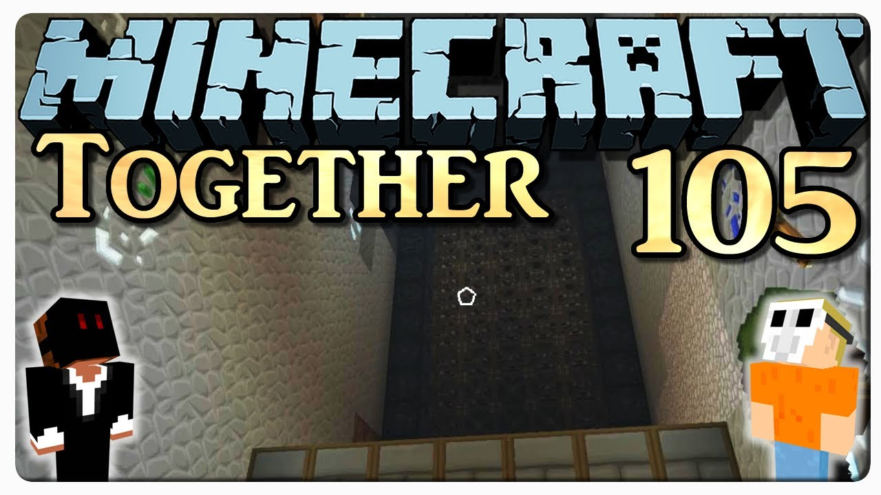 Minecraft Together S2 105 Tunnelbohrer In Aktion Debitor
