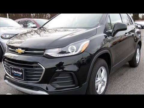 Chevrolet Trax Baltimore MD Owings Mills, MD #A - SOLD