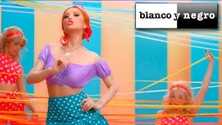 Elena Feat. Danny Mazzo - Señor Loco (Alien Cut Remix) Official Video