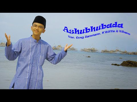 Ceng Zamzam - Ashubhubada Vol.4  [ Album Photo ]
