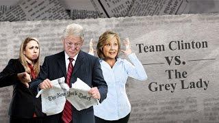 Mark Halperin: Parts of NYT Story on Hillary Are Unfair