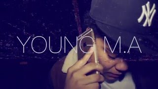 Young M A quot Karma Krys quot Official Music Video