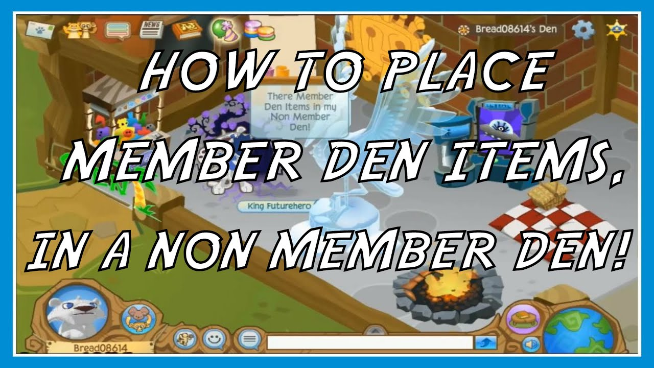 How to Be Rare on Animal Jam for Non‐Members: 13 Steps