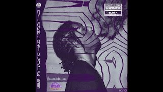 A$AP Rocky x The Chopstars - AT LONG LAST PURPLE [Full Mixtape]