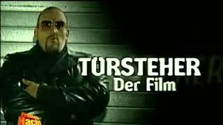 Türsteher der Film - Bouncer (Original)!! RTL Freitag Nacht News, Carolin Kebekus