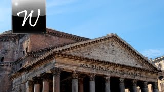 ◄ Pantheon, Rome [HD] ►