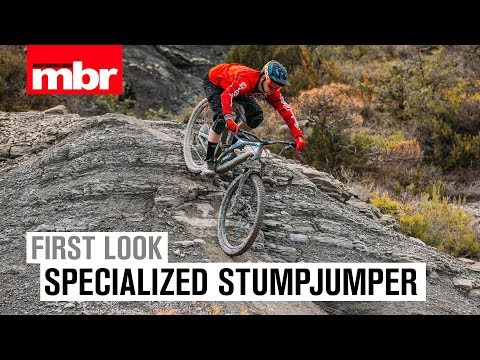 Specialized Stumpjumper 2018 | First Look | Cycling Weekly