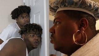 When your Mom hears you listening to XXXTENTACION