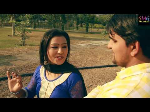 Mast Jawani - मस्त जवानी - New Haryanvi Love Song - Sandeep Kalaniya, Ruchika Jangir